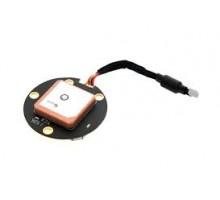 Orange Tx Jr 433mhz Remote Control Transmitter