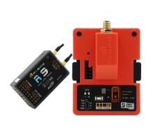 модуль управления для модельных пультов R9M & R9 MM (Non EU)