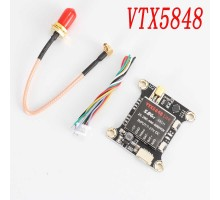 VTX5848 LITE 48CH 5,8G 25/100/200/400/600