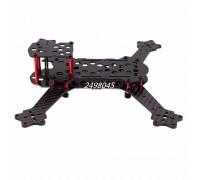 carbon frame Few 250