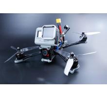 iFlight Nazgul5 227mm 4S 5 Inch FPV Racing Drone BNF/PNP SucceX-E F4 Caddx Ratel Camera 45A BLheli_S ESC 2207 2450KV Motor