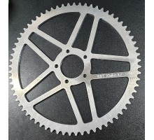 Driven sprocket 68 teeth