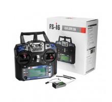 Remote controller FlySky FS-i6