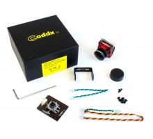 Camera for FPV Caddx Turbo Micro SDR2 PLUS